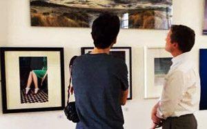 Art Prize Gemini Show