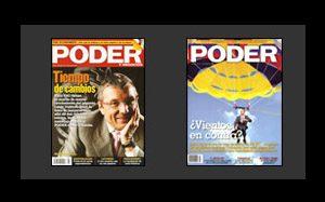 Poder Magazine