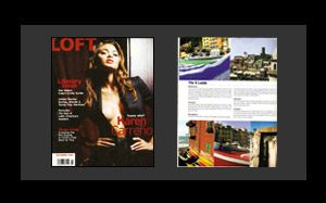 Loft Magazine