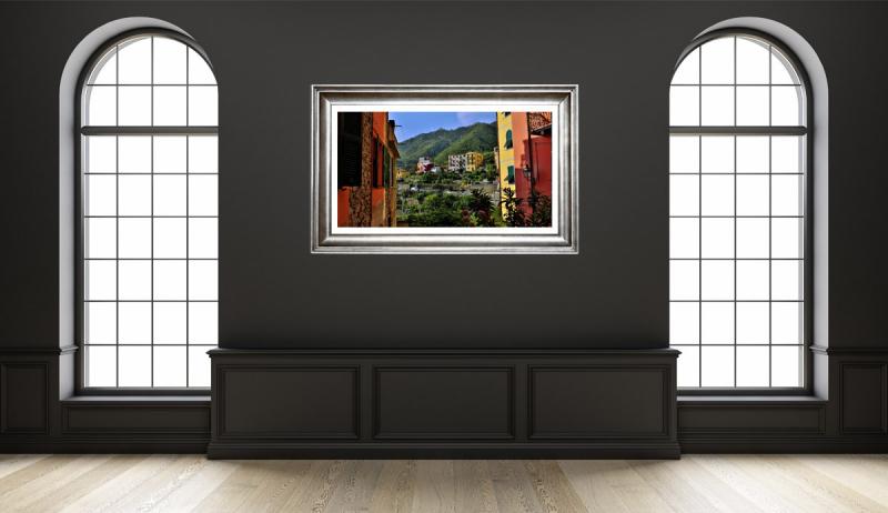 Corniglia Cinque Terre Gallery