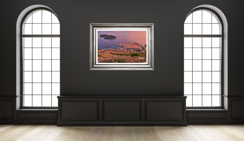 Dubrovnik Sunset Gallery
