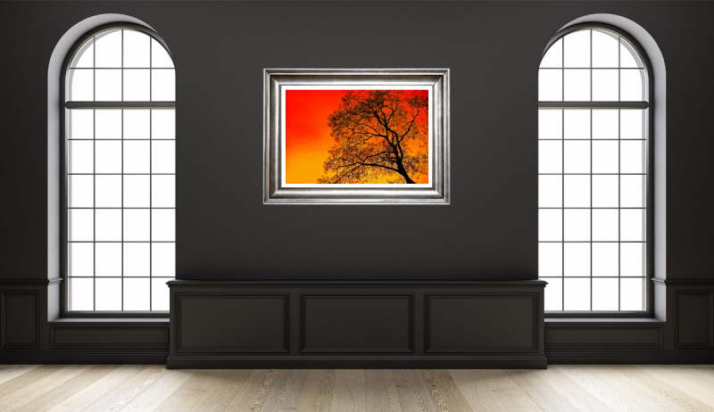 Luxembourg Sunset Gallery
