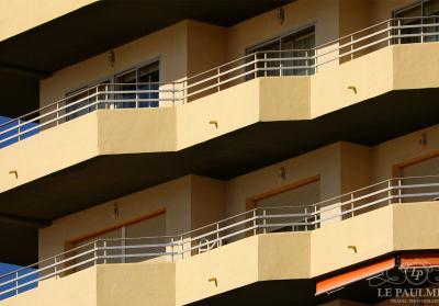 Marbella Spain Ocean Balcony