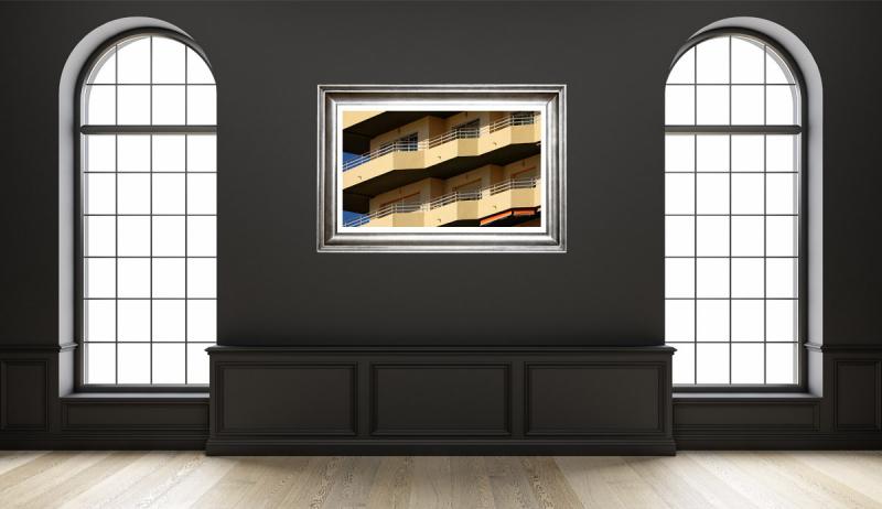 Marbella Balcony Gallery