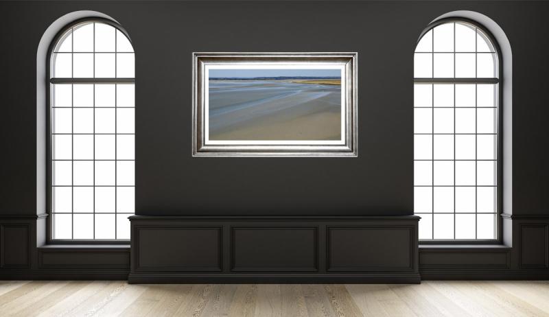 Mont Saint Michel Bay Summer Gallery