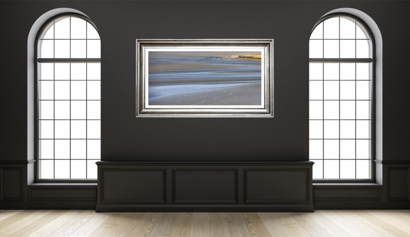 Mont Saint Michel Sand Gallery