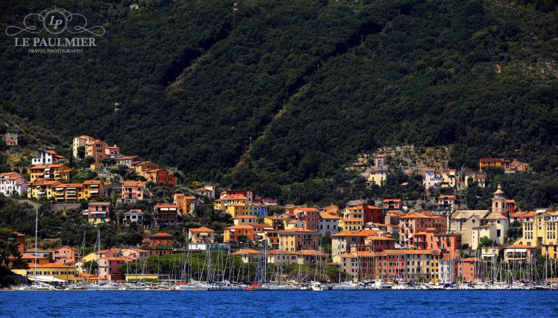 Fezzano Italy Near Porto Venere
