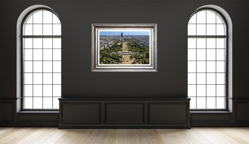 Paris Parc Du Champ De Mars Gallery