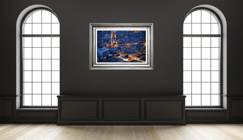 Parisian Sunset Gallery