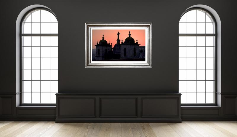 Porto Church Bells Gallery