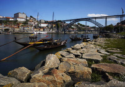 Porto Portugal Waterfront