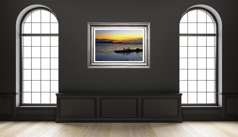 Toronto Lake Frozen Gallery