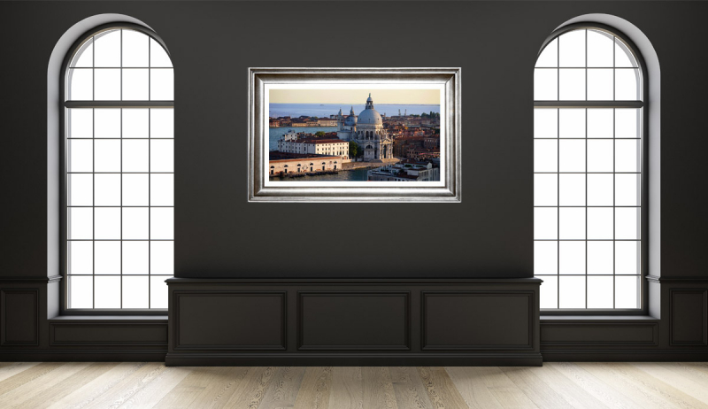 Venice Tower View Gallery