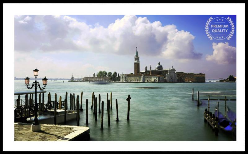 Venice Lagoon Sample Frame