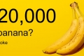 Has The Art World Gone Bananas Over a $120,000 Banana?