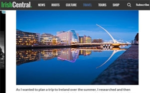 Irish Central - Mention