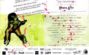 Beaux Arts Miami 2003