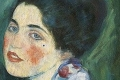 Klimt's Stolen 'Portrait of a Lady' Is Discovered, but the Mystery Deepens