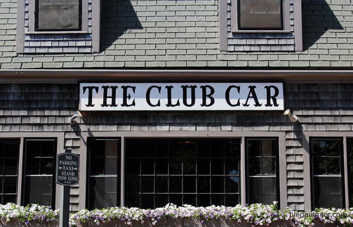 nantucket club car