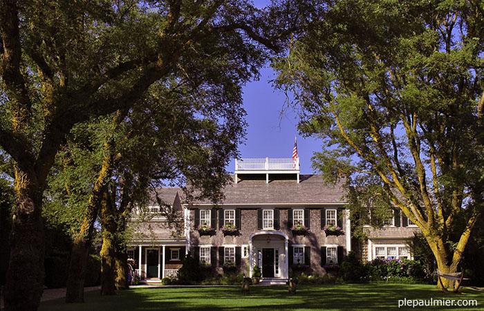 nantucket mansion