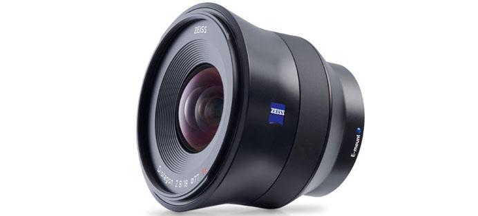 Sony Zeiss Batis 18mm